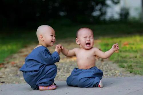 双胞胎生辰八字起名
